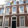 PRESS RELEASE: Fire Breaks Out At the Cameroon Embassy in the Netherlands
