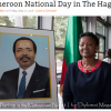 Cameroon National Day as seen by Diplomatic Magazine
