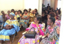 Women's Day 2017 Celebrations at the Embassy of Cameroon