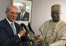 Cameroonian Government Grants OPCW Director-General Very Warm Reception