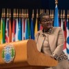 H.E. Ambassador Odette Melono Assumes Office as OPCW Deputy Director-General