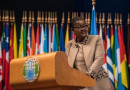 H.E. Ambassador Odette Melono Assumes Office as OPCW Deputy Director-General