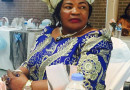 Embassy & Cameroonian Community Announce the Death of Popular Cameroonian: Mama Anastasia