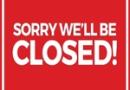 Embassy Will Close For Easter Break / L'ambassade fermera pour les vacances de Pâques