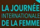 Proposition de programme relatif à la célébration de la 36ème édition de la Journée Internationale de la Femme: (13 mars 2021)