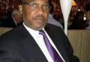 DEATH ANNOUNCEMENT – Ambassador Mathieu Blaise Banoum (Former Chargé d'affaires)