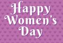 Tentative Program Women's Day Zoom Conference 2021